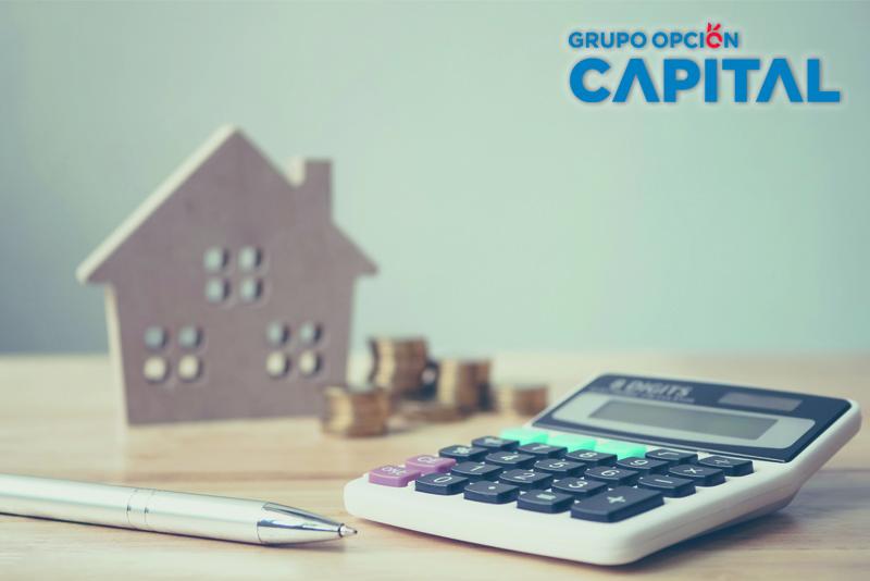 Sigue aumentando la concesión de hipotecas y cierra el mejor febrero en años