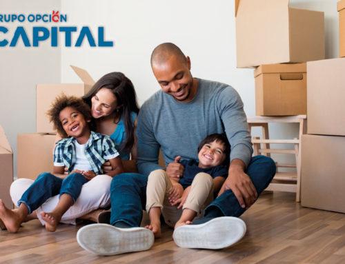 Los mejores consejos a la hora de comprar una vivienda de reposición