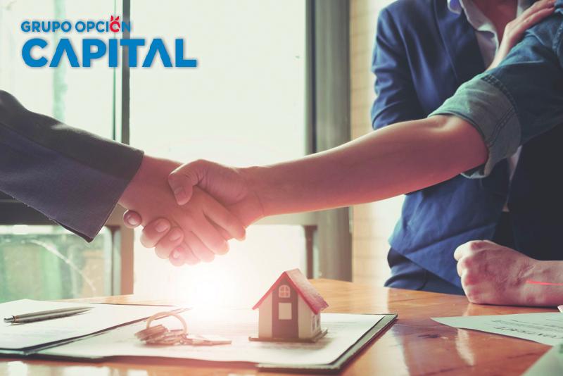 Solicitar una hipoteca según el sueldo